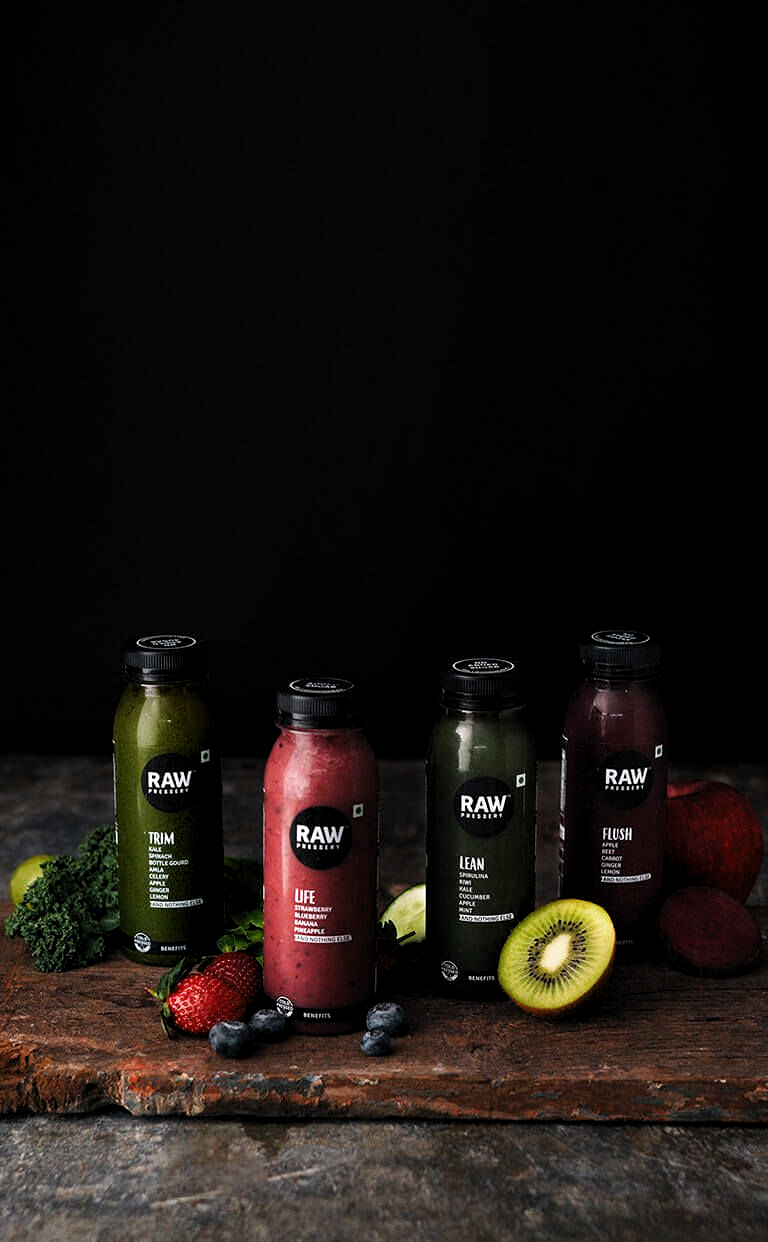 Fresh Cold Pressed Juices Delivery Online Raw Pressery Juice Delivery Juice Packaging Juice Menu
