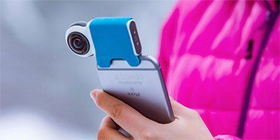 DINOMARKET - 5 Aksesori Smartphone Canggih yang Lahir di MWC 2017 | | Belanja Online Bebas Resiko