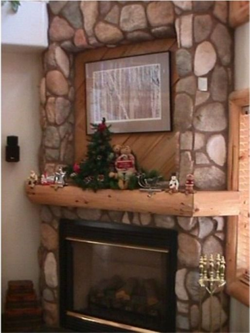 rock fireplace mantel. Love This Rock Fireplace With Awesome Mantel  Mantle Designs For Fireplaces Fireplace Mantel Constructed Of Hand