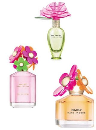11 Best New Fragrances Of The Spring 2013 In 2020 Marc Jacobs