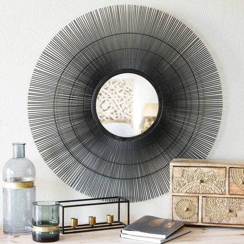 32+ Spiegel rund 70 cm Sammlung