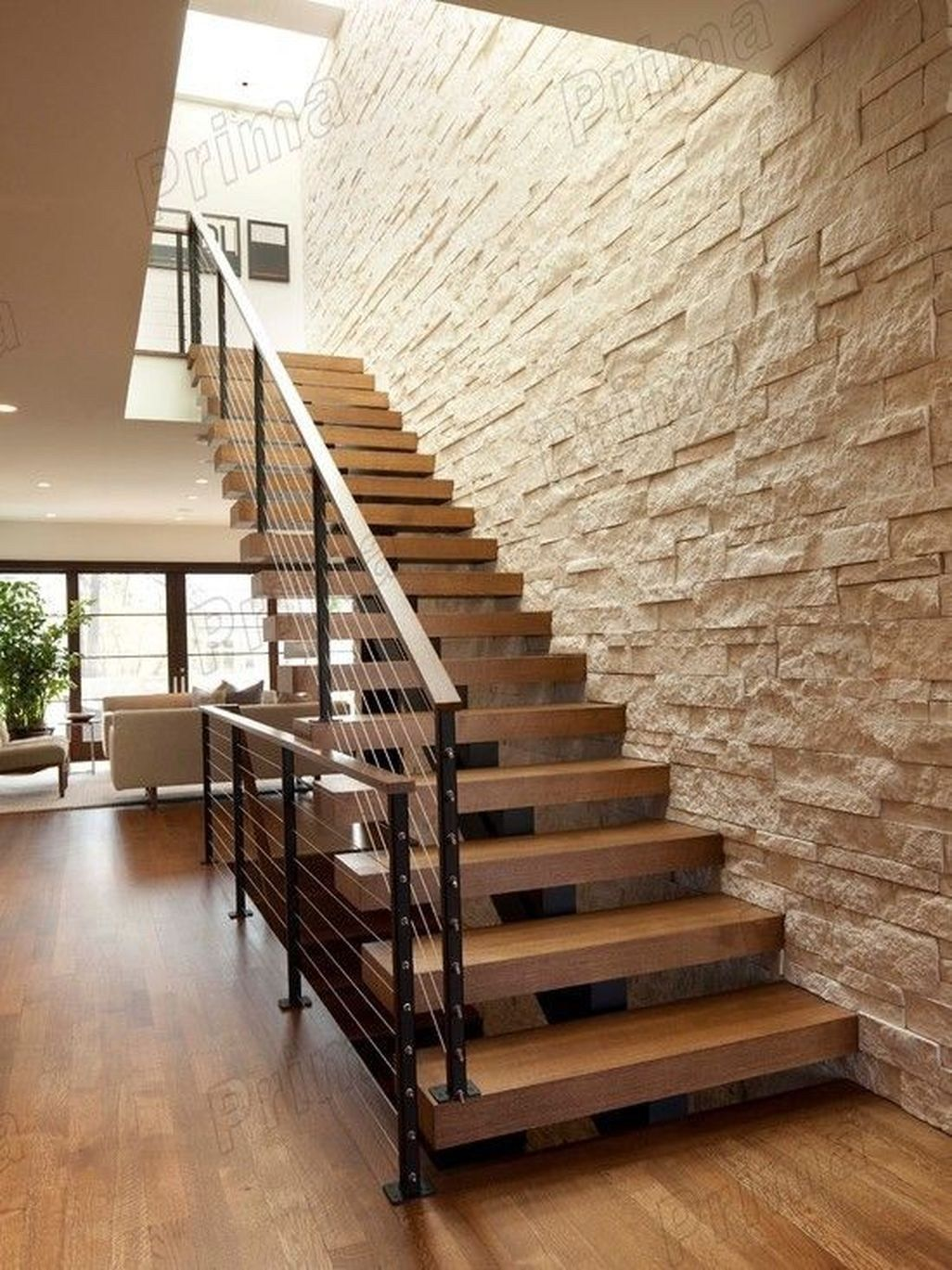 38  Amazing Wooden Stairs Ideas for Your Home  Inspirational Pin  38  Amazing Wooden Stairs Ideas for Your Home