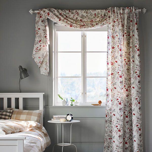 hej bei ikea sterreich diy projects pinterest fr hling sommer und gardinen. Black Bedroom Furniture Sets. Home Design Ideas