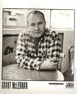 Grant McLennan - The Go-Betweens