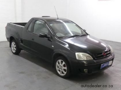Price And Specification Of Opel Corsa Utility 1 4i Club For Sale