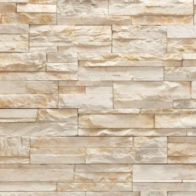 Veneerstone Imperial Stack Stone Calima Flats 10 Sq Ft Handy Pack Manufactured Stone 97502 The Home Depot Manufactured Stone Stone Interior Stone Walls Interior