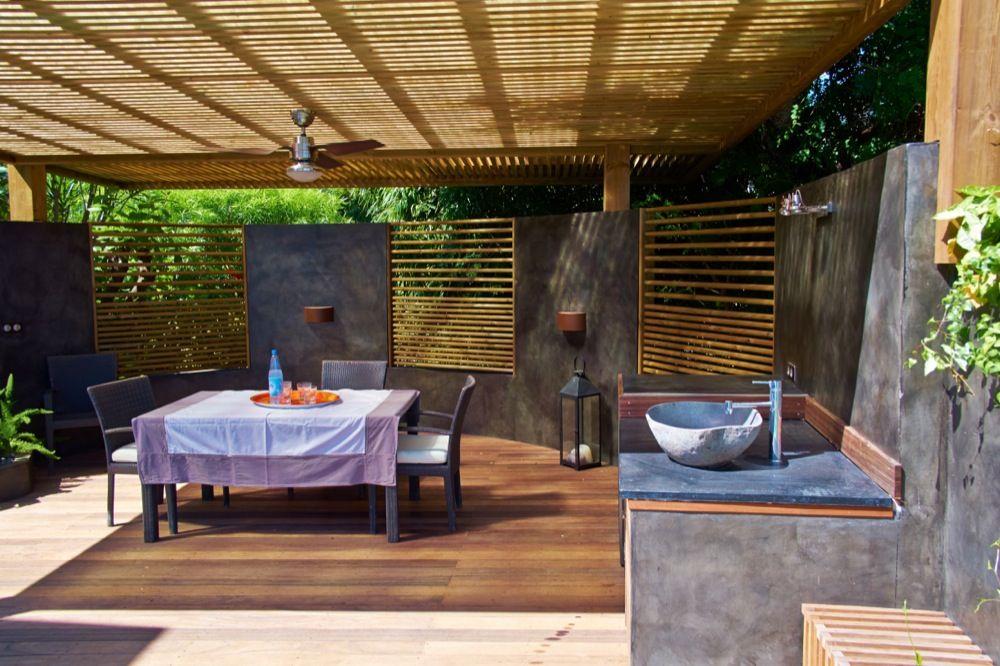 Cuisine ext rieure recherche google meubles en bois for Cuisine exterieure moderne