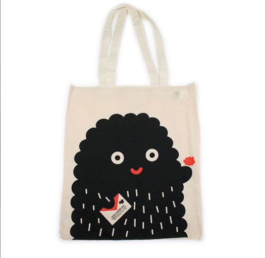 15 amazing tote bags for designers | Bags, Totes and Bag design