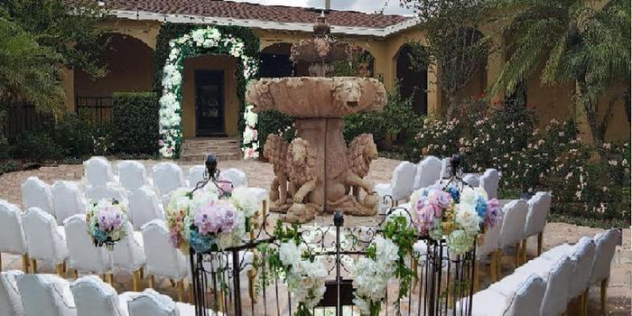 Winter Club Event & Wedding Venue
