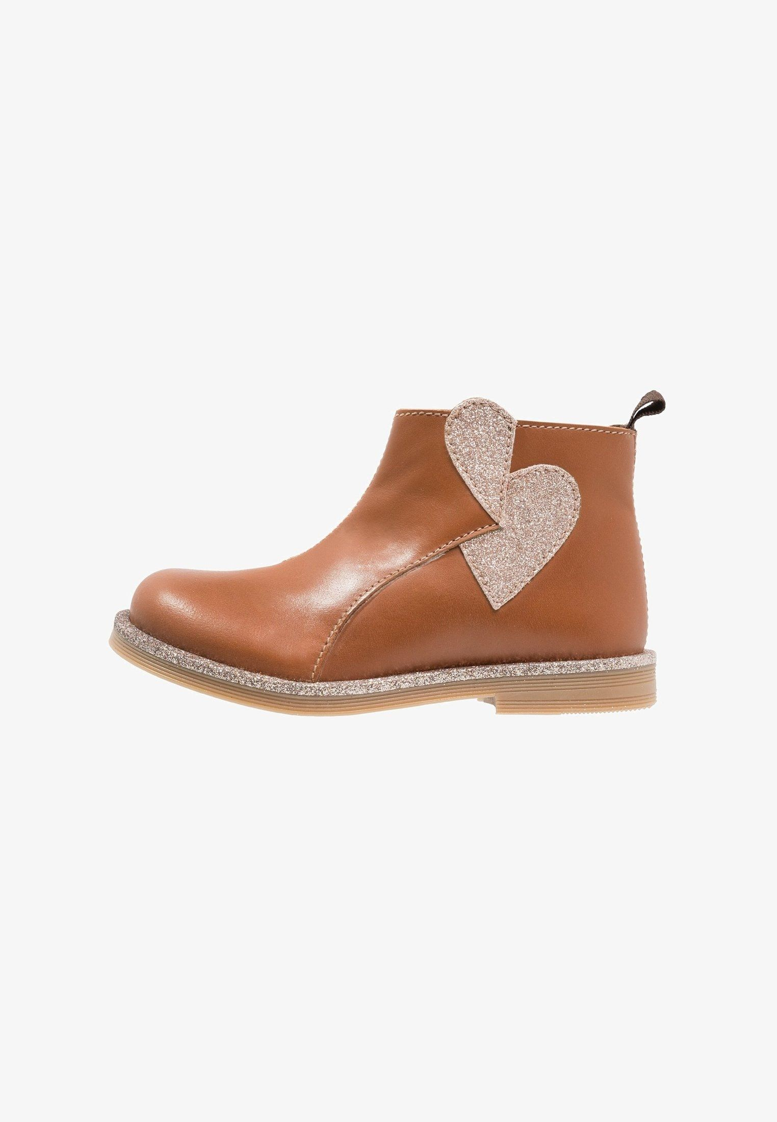 low priced 325e2 44fd1 Classic ankle boots - brown @ Zalando.co.uk 🛒 | Girls ...