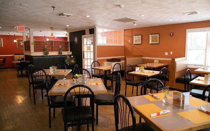 Sa Tang 402 Main Street In Wakefield Ri Is A Great Place To Enjoy
