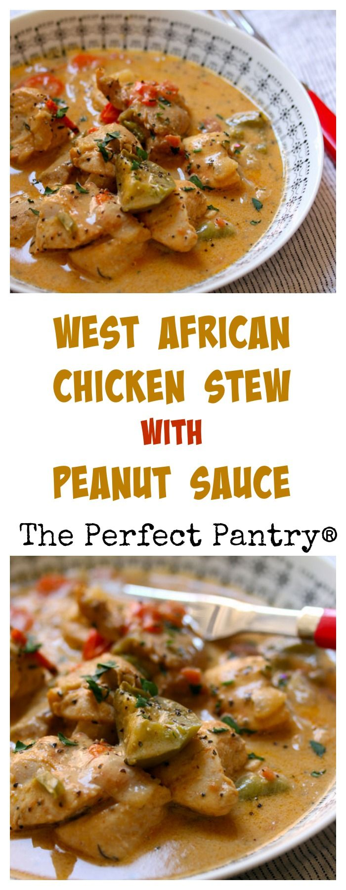 Blue apron west african spice blend