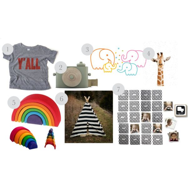 Holiday Gift Guide: Gifts for the Ladies & Kiddos on your list// Via http://rayandak.blogspot.com/