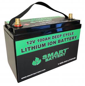 12v 100ah Lithium Ion Battery Deep Cycle Lithium Ion Battery Smart Battery Lithium Ion Batteries Solar Battery Alternative Energy