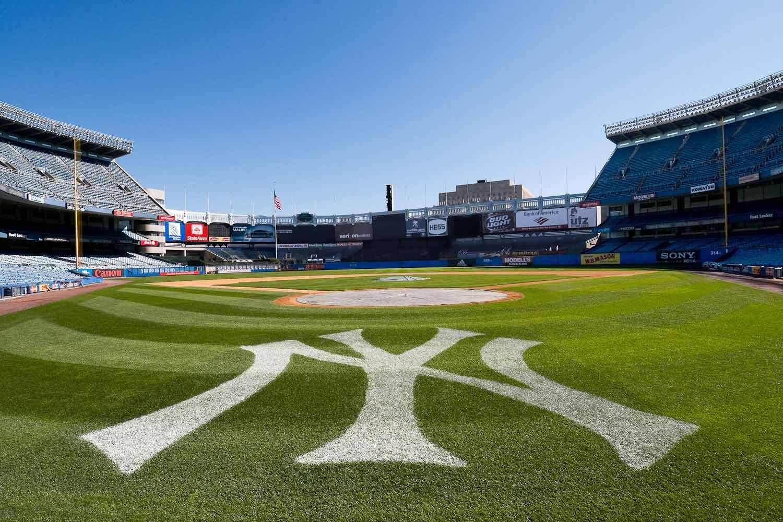 Yankee Stadium Google Search Yankee Stadium Baseball Backgrounds Baseball Park