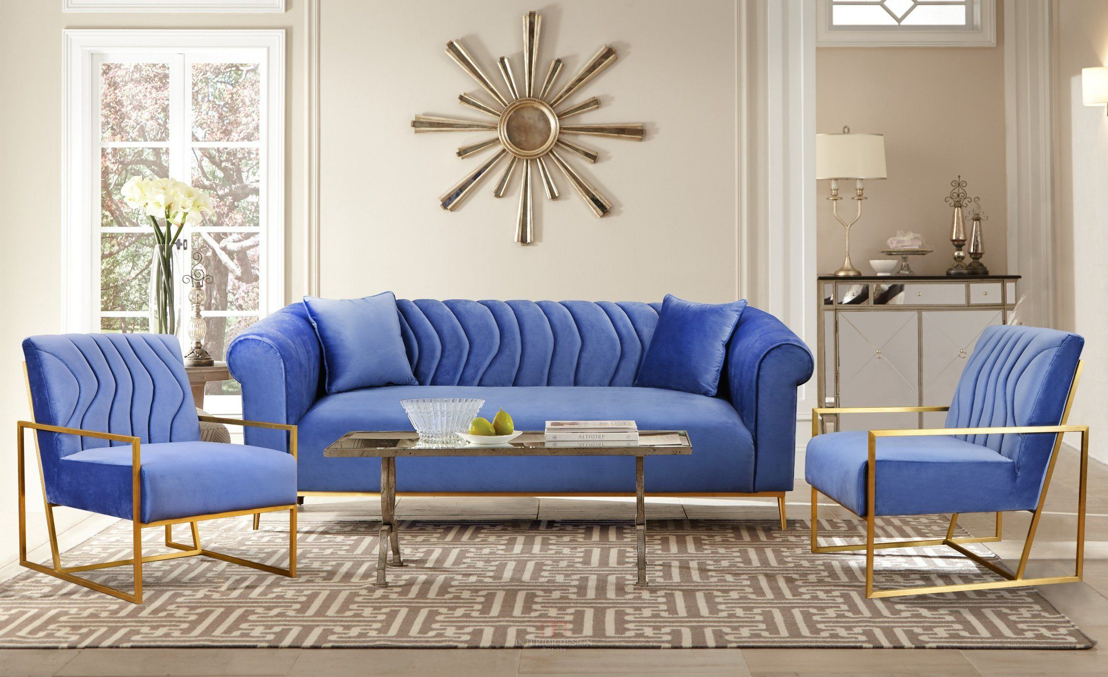 10+ Stunning Wholesale Living Room Sets