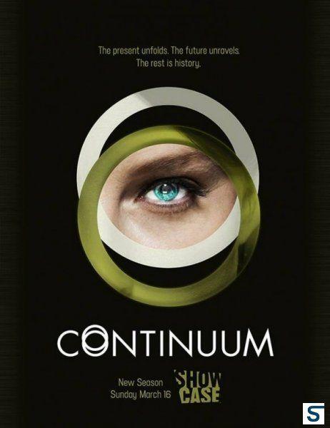 Continuum Serie Deutsch