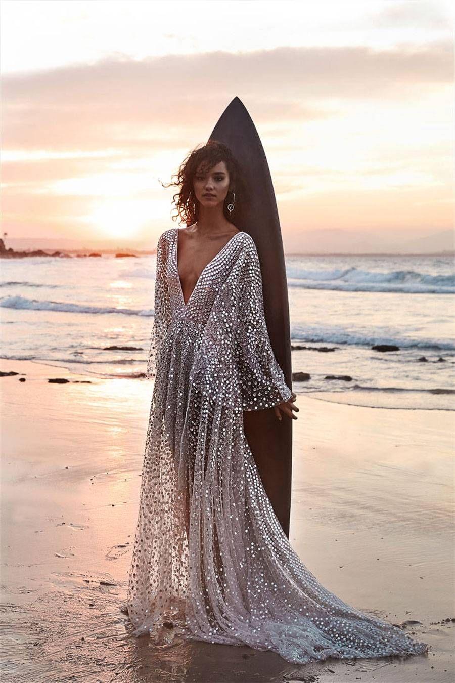 Modern Wedding Dresses for Fashion Focused Brides