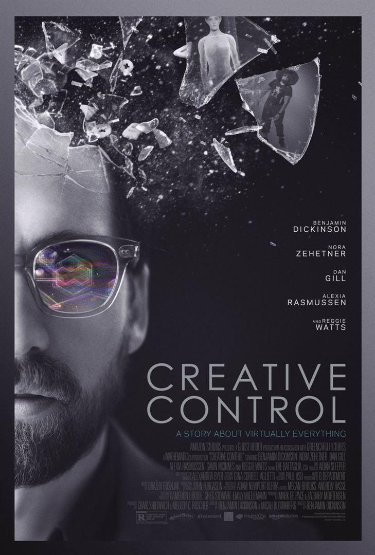 creative control vo en streaming complet regarder gratuitement creative control vo streaming vf. Black Bedroom Furniture Sets. Home Design Ideas