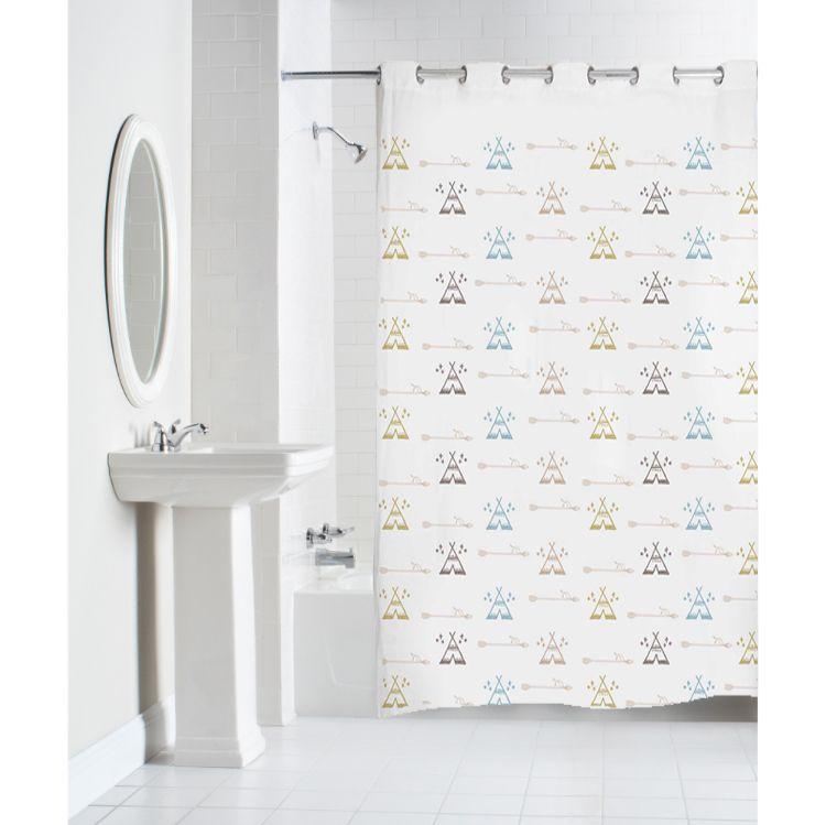 Comprar cortinas de baño online a buen precio, cortinas de baño ...