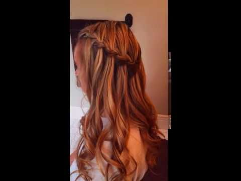 FABulous hair for prom and special events from bfab