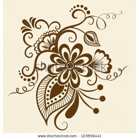 Pin de monicalobato en patrones 1 | Pinterest | Mandalas, Flores ...
