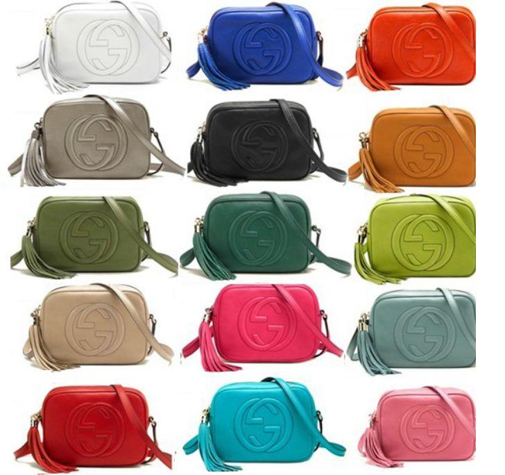 53058bbda5f4f Gucci Soho Disco Bag   Handbags   Pinterest   Gucci, Bags and Gucci ...