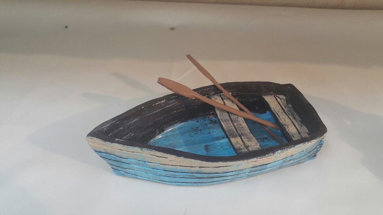 кораблики из пластилина картинки этих
