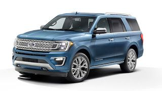 The Uae Man مدونة رجل الإمارات All New 2018 Ford Expedition Suv Ford Expedition New Ford Expedition Ford Excursion