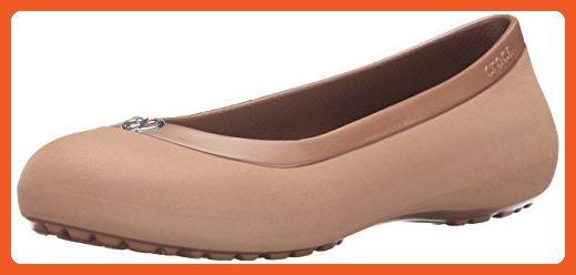 59f9e41839526 crocs Women s Mammoth Disc W Ballet Flat