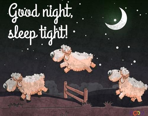 Goodnight, sleep tight~. Buenas NochesBuenos DeseosEnviarTableroBuen ...