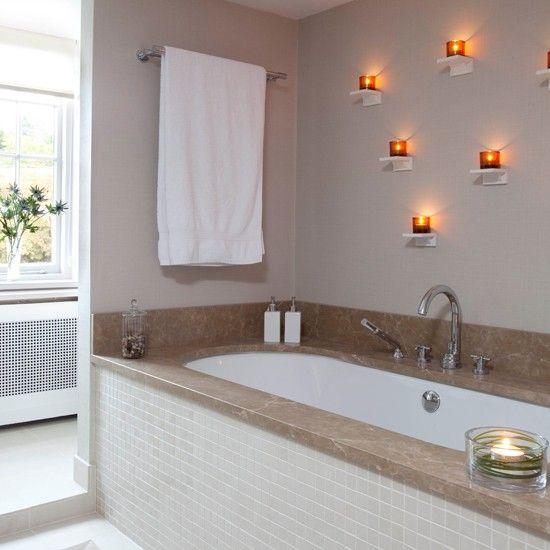 Easy Bathroom Decorating Ideas Home Ideas Bathroom Bathroom