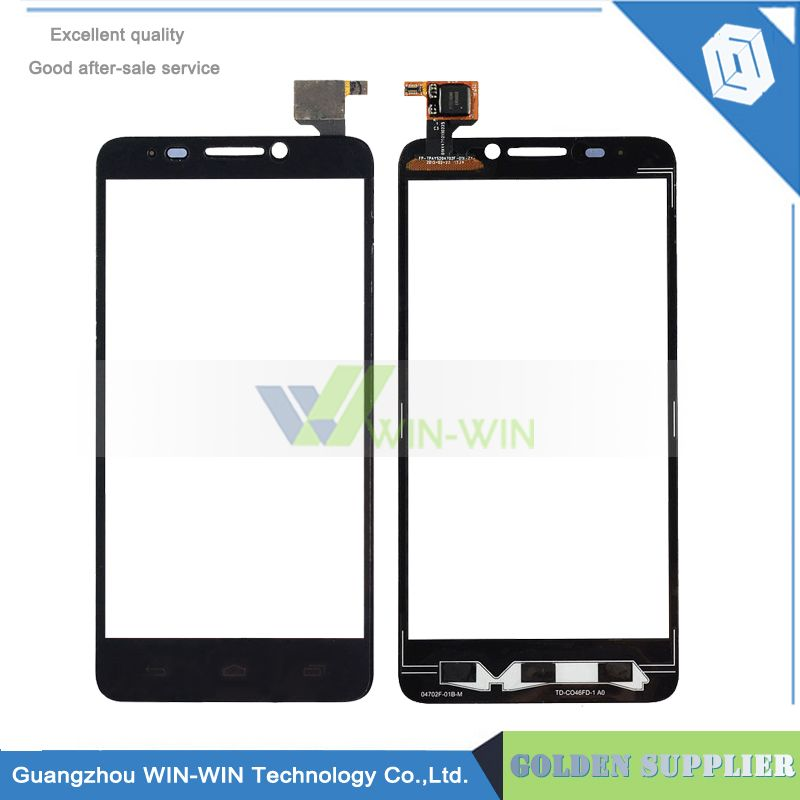 >> Click to Buy << Free Ship with Tracking No. Good Touch Screen Panel For Alcatel One Touch Idol 6030 6030D 6030X 6030A OT6030 OT-6030 TouchPanel #Affiliate