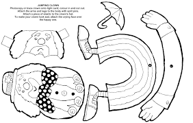 clown craft - Αναζήτηση Google