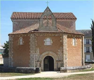baptist re saint jean poitiers 335 350 le plus ancienne b timent religieuse en france. Black Bedroom Furniture Sets. Home Design Ideas