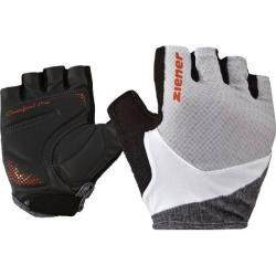 Photo of Ziener Damen Handschuhe Cendal, Größe 8 in Grau ZienerZiener