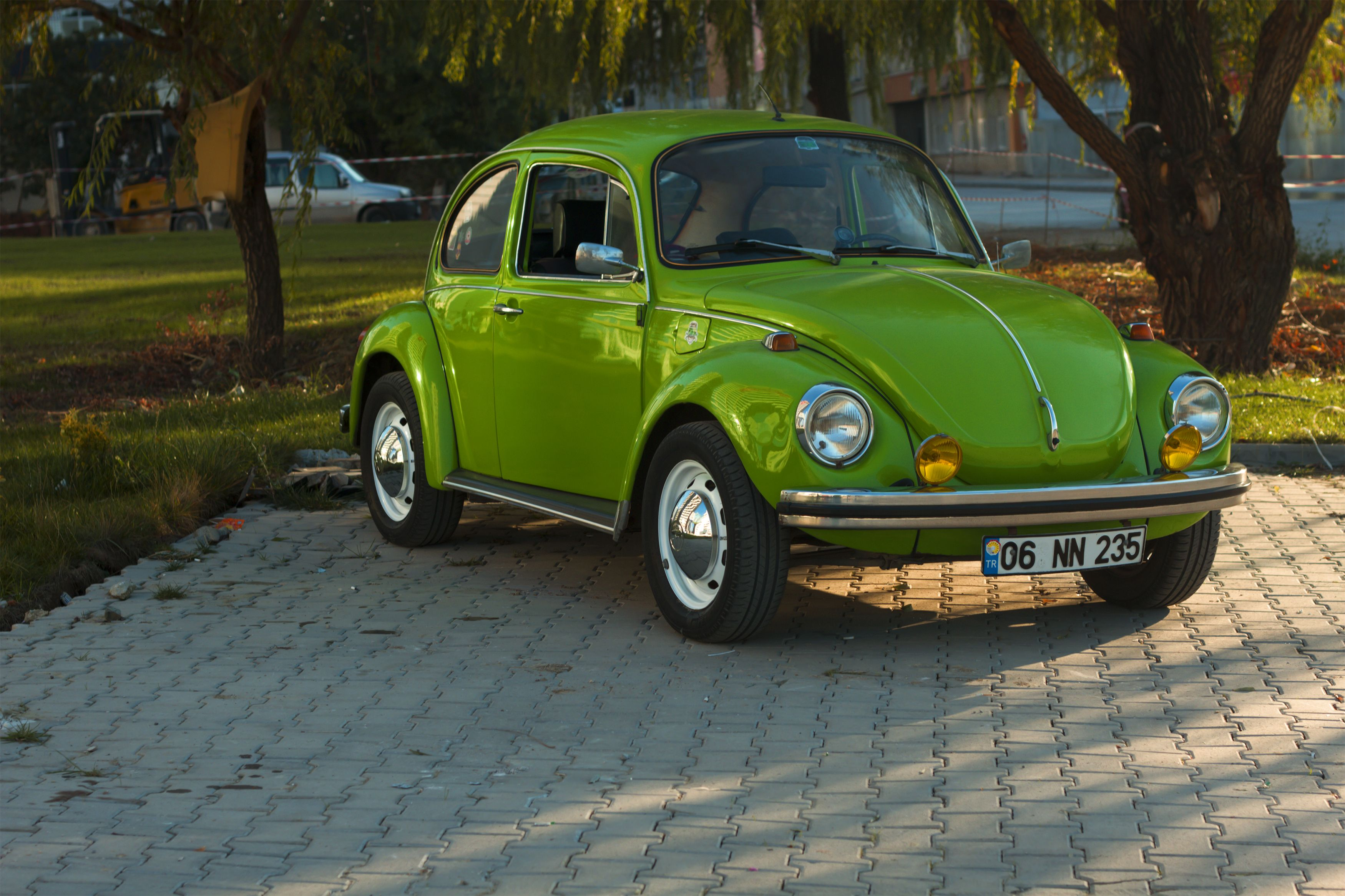 VOSVOS, BEETLE 1303, AIR COOLED, GERMANY CARS, OLD WORKS, TOSBA ...