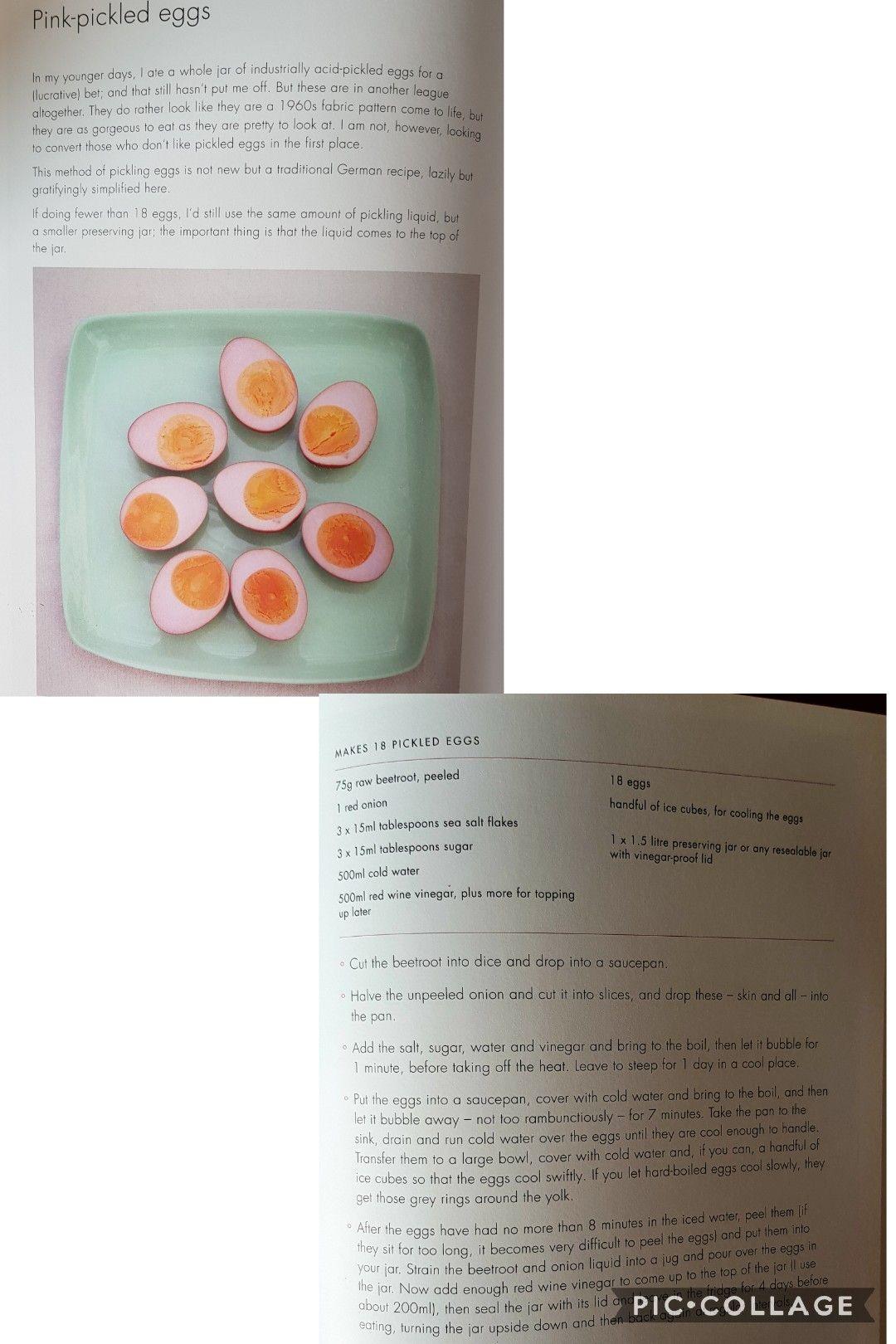 Pink Pickled Eggs Pickled Eggs Nigella Lawson Recipes Nigella