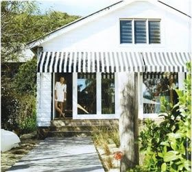 Image Result For Exterior Window Awnings Beach House Beach House Exterior House Awnings House Exterior