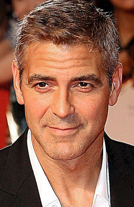 All Time Favoriteya Cant Beat Mr Clooney He Is Sexy Funny