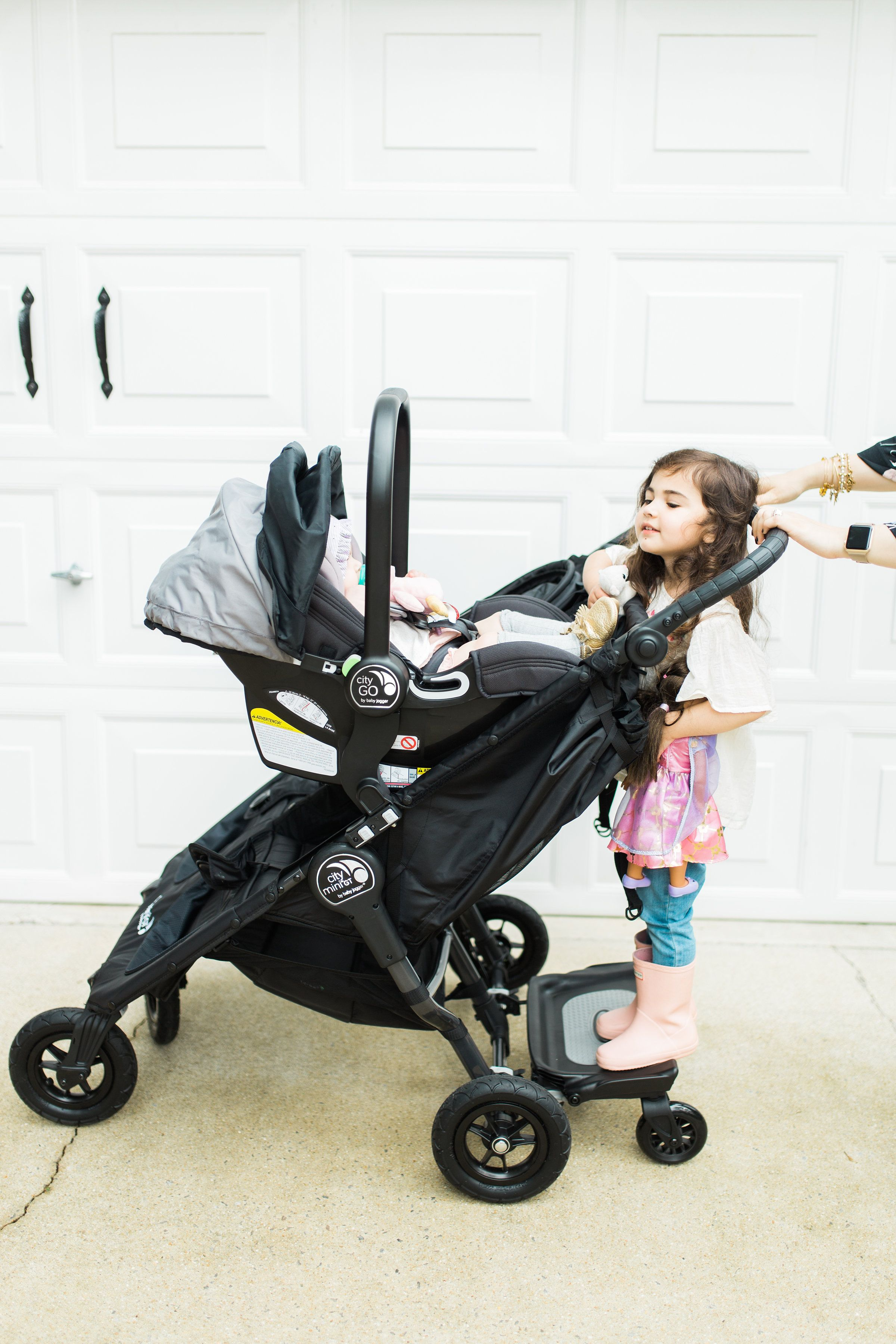 A Review Of The Baby Jogger City Mini Gt Double Stroller Best