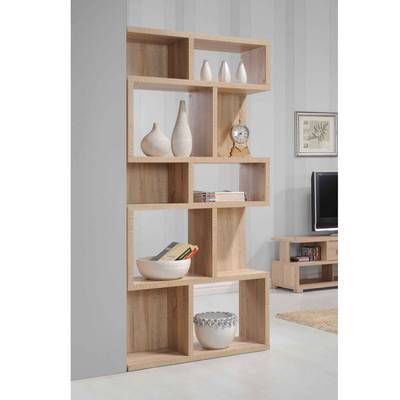 apollo tall wide shelf unit £99.99 the range | bb esquinera madera