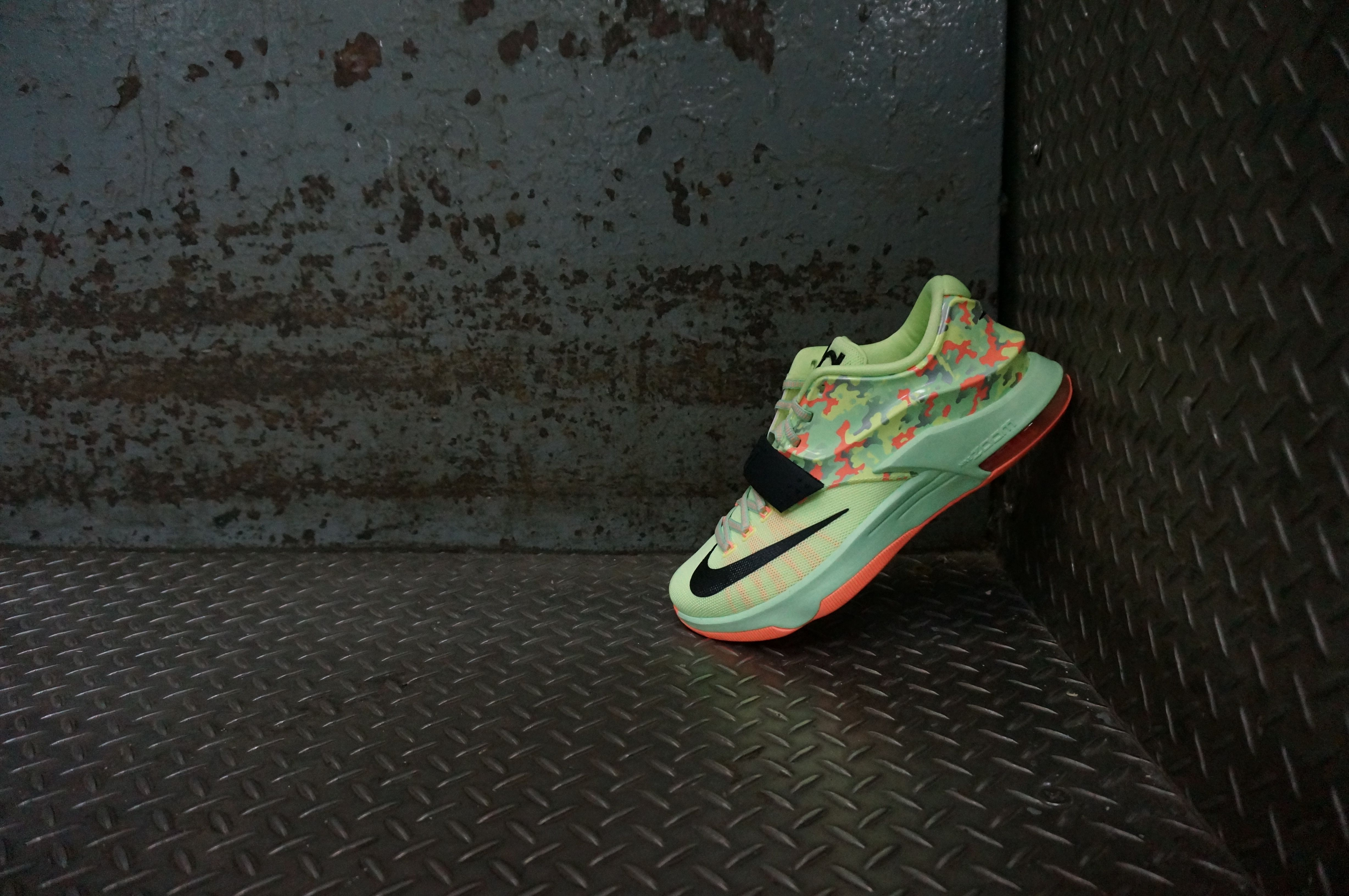 Restock Nike Kd 7 Easter 653996 304 Usd 150 Available On Www Kicks Crew