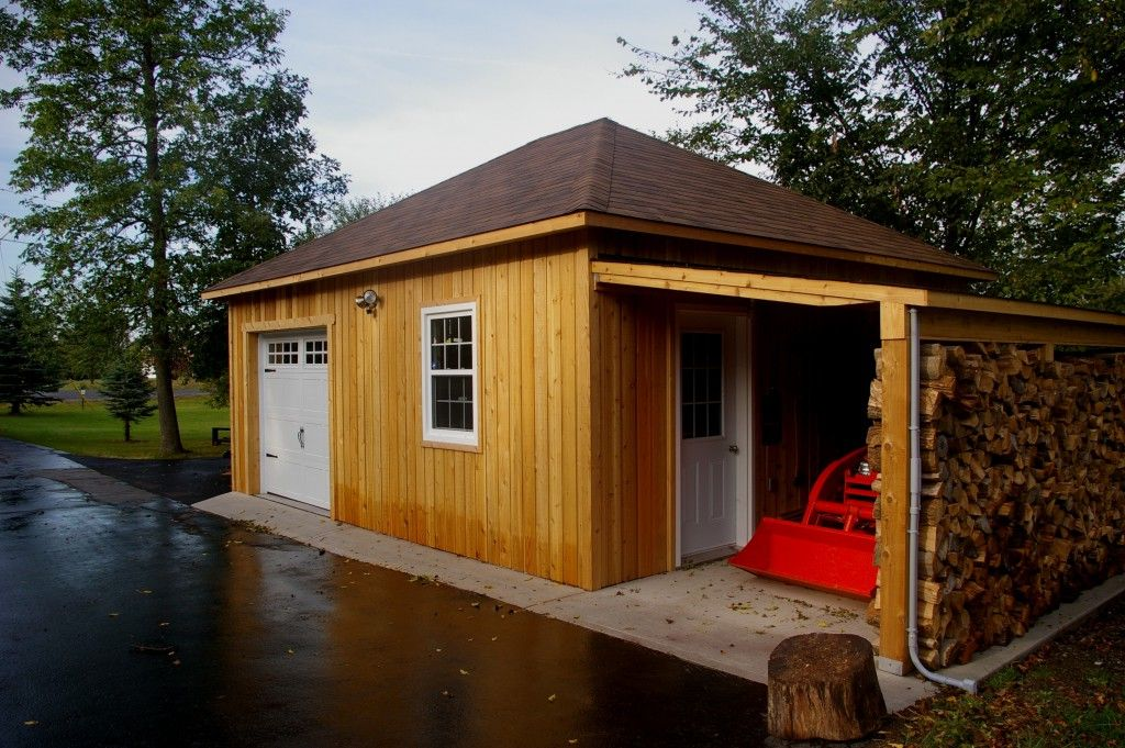 Storage solutions inside and out even if you need to for Alaska garage kits