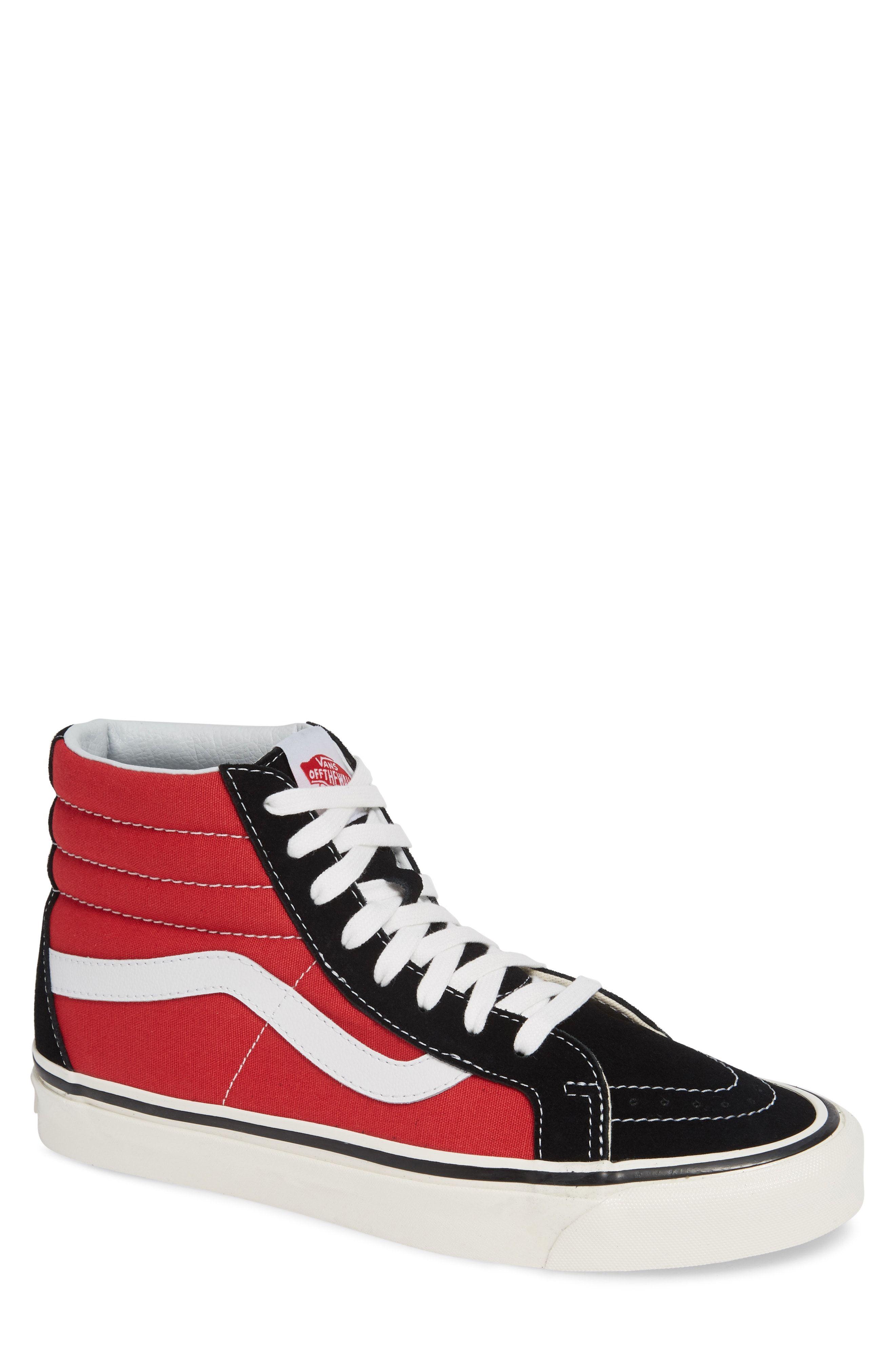 87b8972fed6c56 VANS UA SK8-HI 38 DX SNEAKER.  vans  shoes