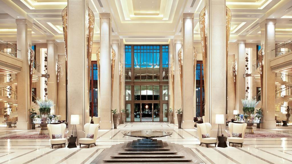 siam kempinski hotel bangkok Google Search (มีรูปภาพ)
