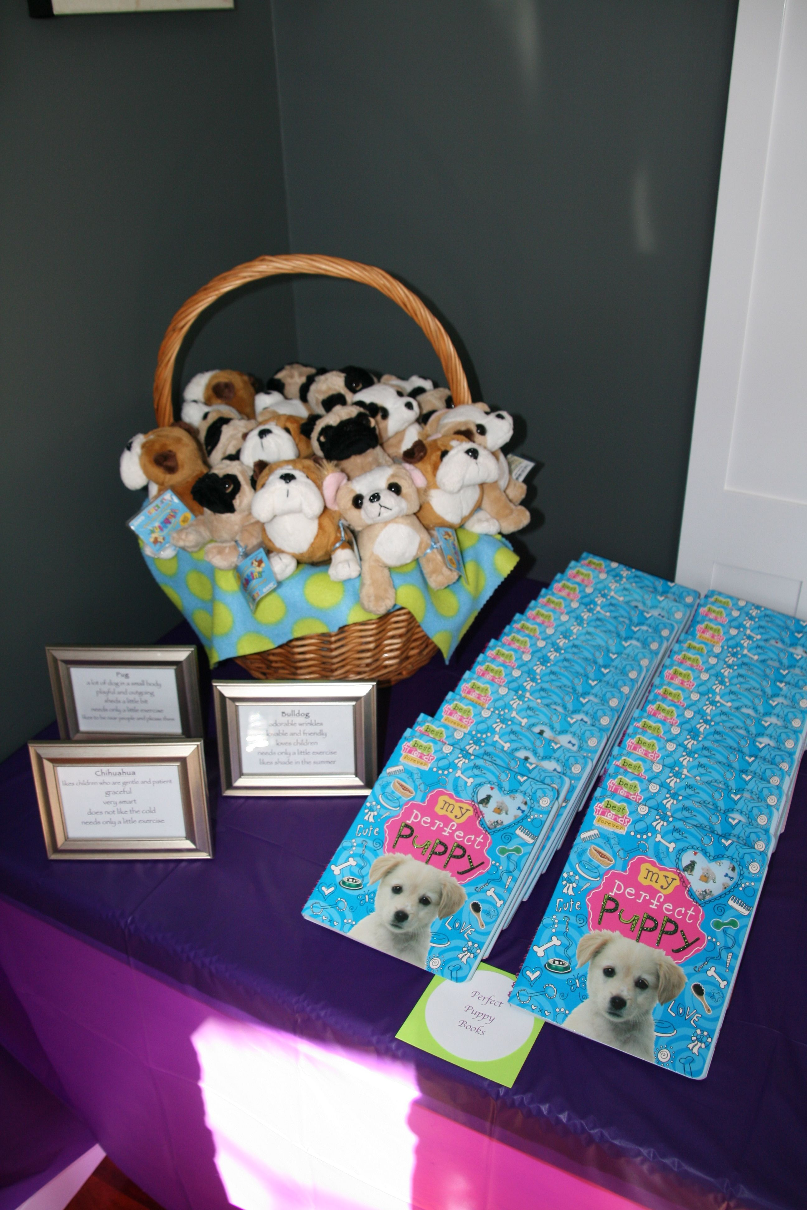 Basket Of Puppies Webkinz From The Dollar Tree And Toysrus Com 1