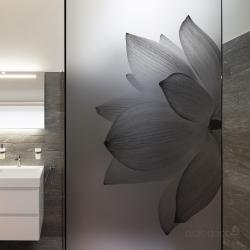 Decors Pour Vitrages Films Decoratifs Pour Vitres Tissus Pour Vitres Door Glass Design Glass Doors Interior Glass Film Design
