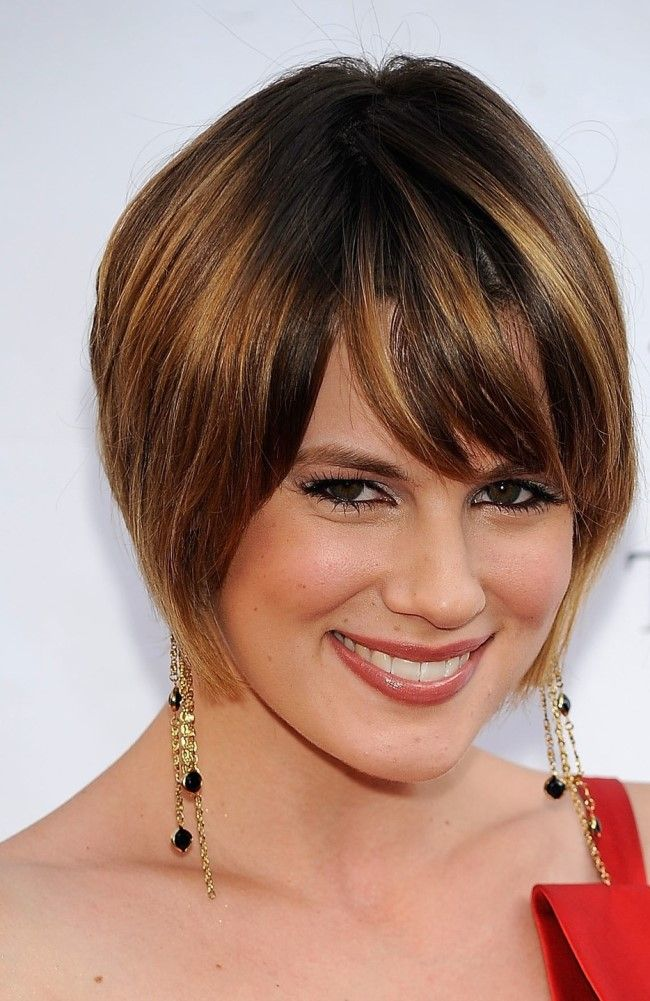 Hairstyles for thin short hair : Short Hairstyles For Party Very Fine Thin Hair 2017 HAIR ADDICTS