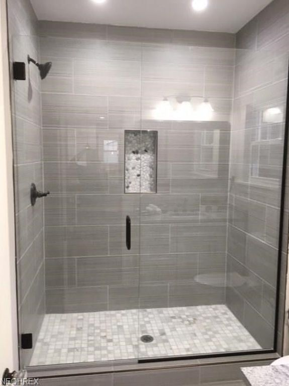 32 Bathroom Shower Ideas That Will Inspire You With Images Budget Bathroom Remodel Bathrooms Remodel Bathroom Remodel Shower